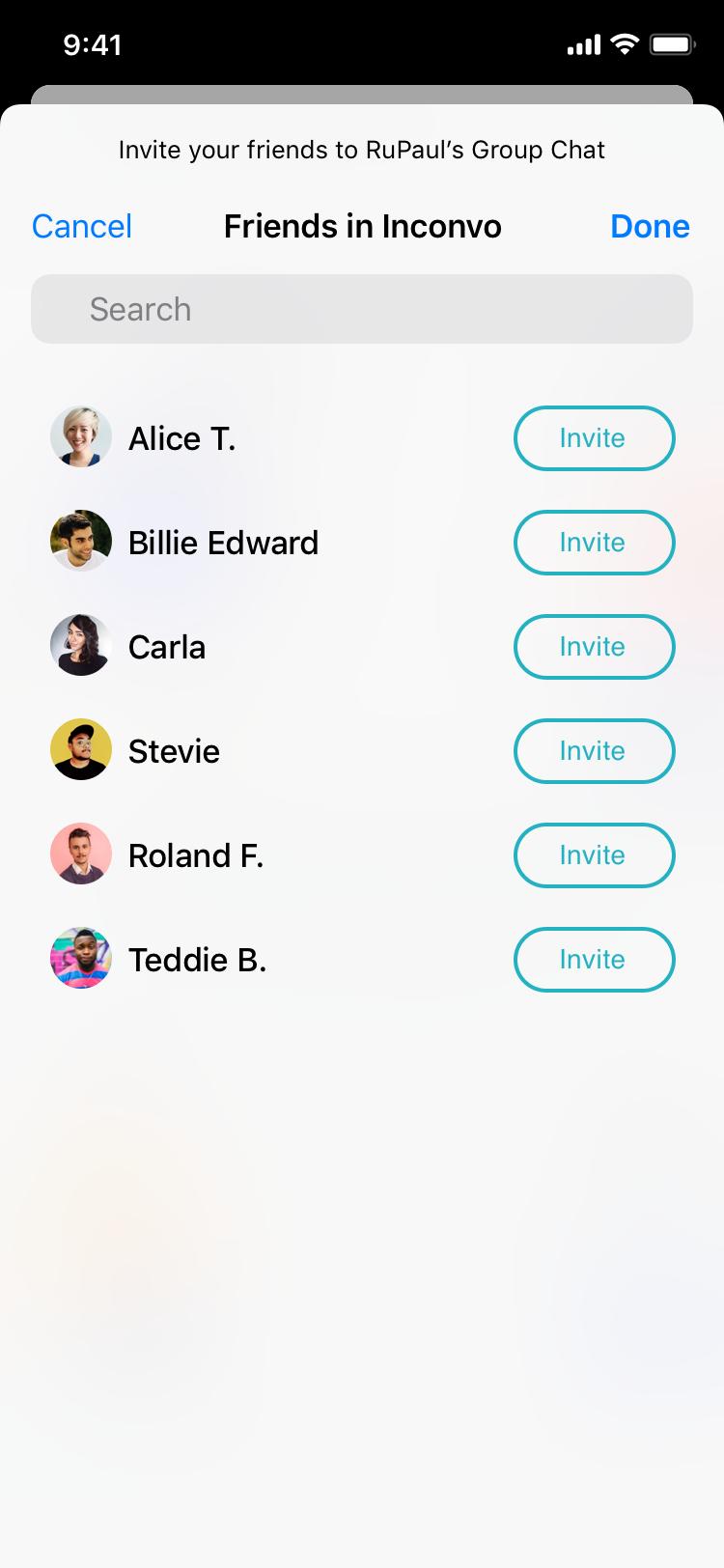 04b.GroupChat-Invite
