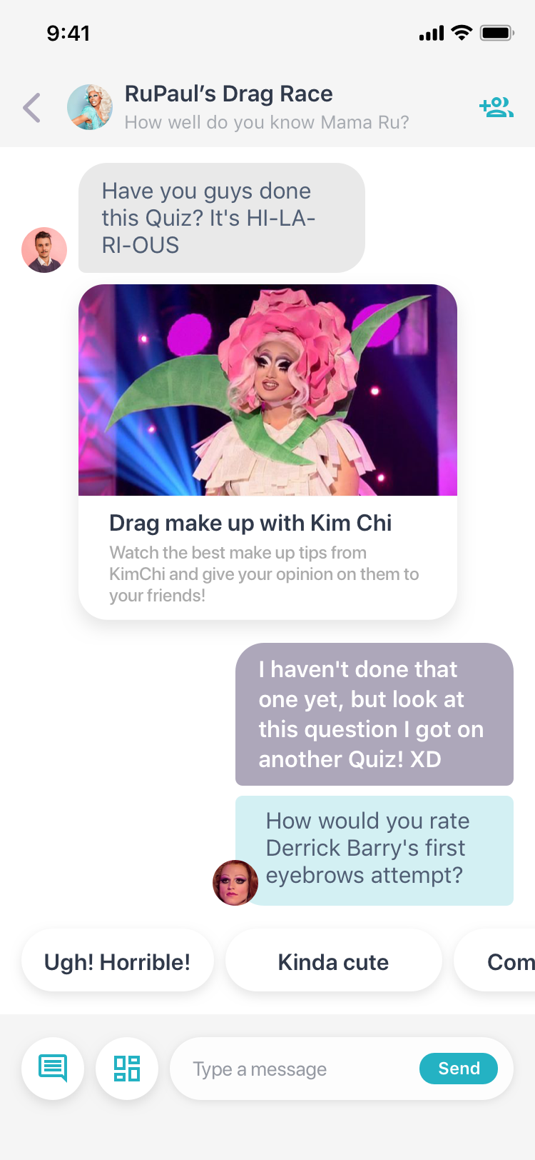 05b.GroupChat-SharingContent:Question