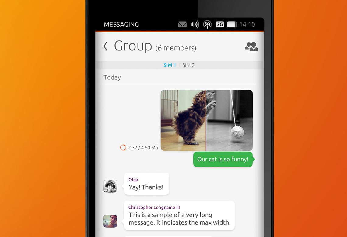 ubuntu-chat-detail
